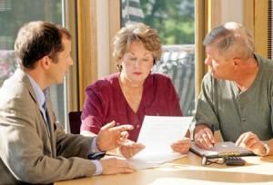 estate planning consultation