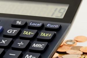 calculating inheritance tax