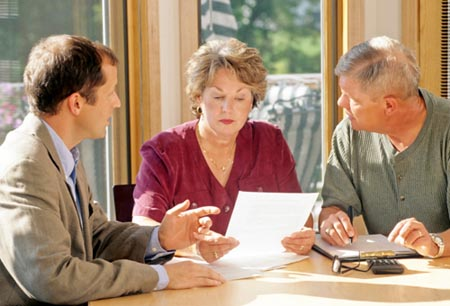 Remarriage, Your Children, and Your Estate Plan