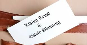 What Happens to a Revocable Living Trust When One Spouse Dies?