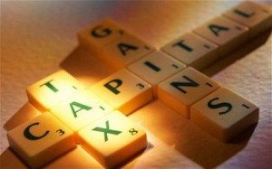 What Is Capital Gains Tax?