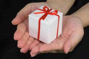 Gift Tax Exclusion Won't Go Up Next Year