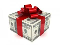 Tax-Free Giving Provides Estate Tax Efficiency