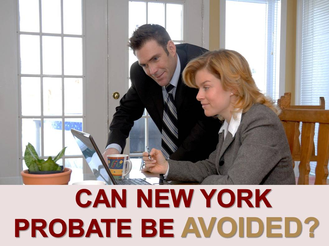 New York Probate
