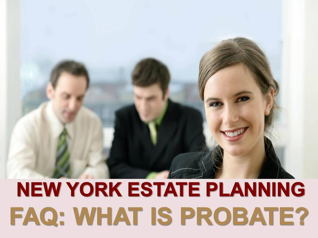new york estate planning