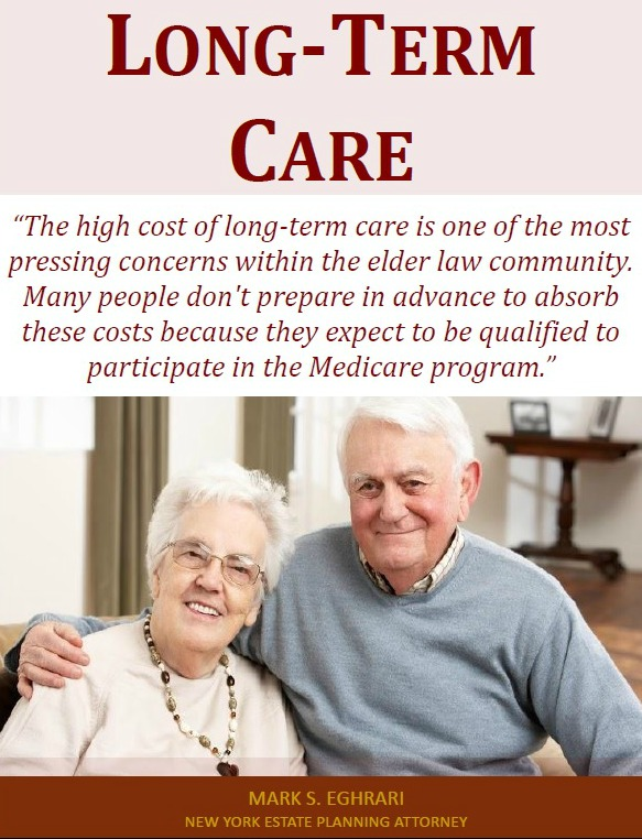 Long-Term Care: Are You Getting Prepared