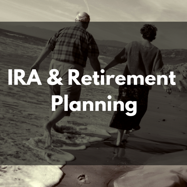 IRA-Retirement-Planning