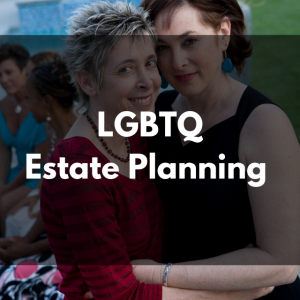 Eghrari LGBTQ Estate Planning